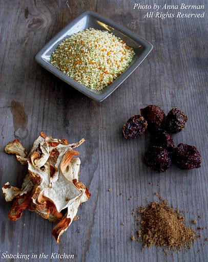 Random ingredient recipe challenge snacking in the kitchen ingredients forumfinder Images
