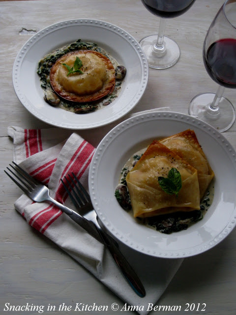 What to Eat on Rosh Hashanah: Traditional Jewish New Year ...