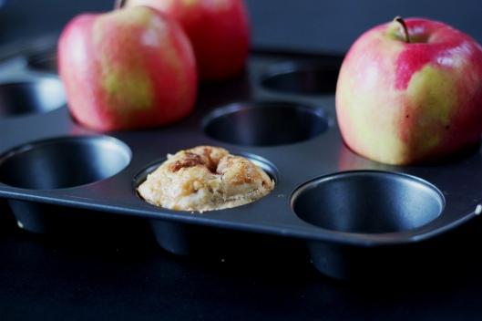 Individual Apple Pies