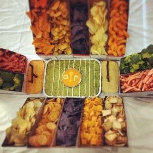 snack stadium allrecipes 2
