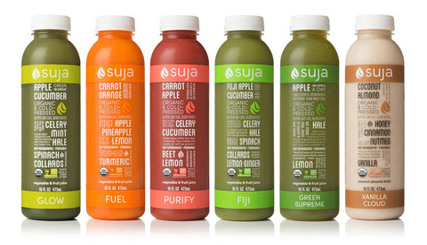 Suja Juice 3 Day Cleanse Giveaway Snacking In The Kitchen