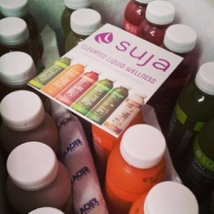 SUJA Juice Cleanse Giveaway