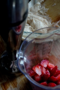 Strawberry Bread and Butter Recipe (4)